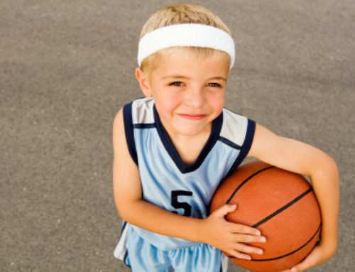 Youth Basketball Guidelines-NBA and USA Basketball